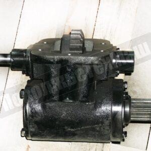 Коробка отбора мощности на кран КС-3575 а/м ЗИЛ ПоволжьеТехМаш