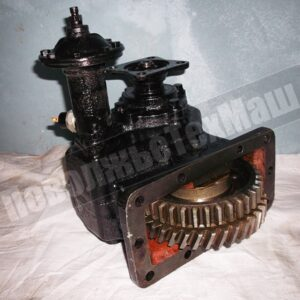 Коробка отбора мощности на а/м ЗИЛ -131-4202010 пневматическое включение (на буровую установку) ПоволжьеТехМаш