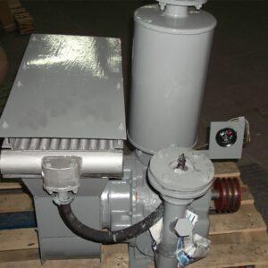 Вакуум-компрессор ВК-3М2-Н (для-нефтесборщиков)