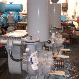 Вакуум-компрессор ВК-6М2 Н (для нефтесборщиков) ПоволжьеТехМаш
