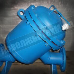 Фильтр жидкости ФЖУ-100/1,6 ПоволжьеТехМаш