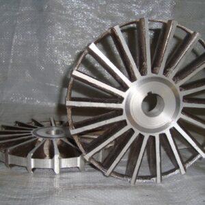 Колесо СВН-80