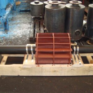 Ротор насоса ВВН1-25 ПоволжьеТехМаш