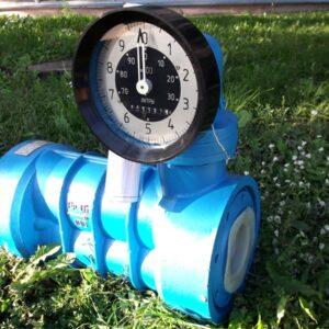 Счетчик учета жидкости ППВ-100/1,6-СУ