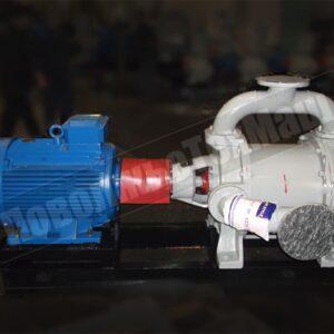 Компрессор водокольцевой ВК-25М1