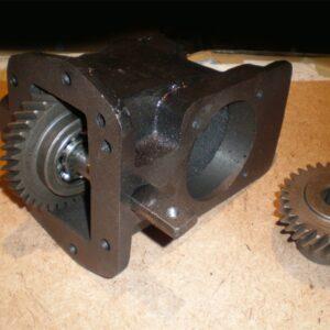 Коробка отбора мощности ам Газель для привода гидромашины типа 210.12