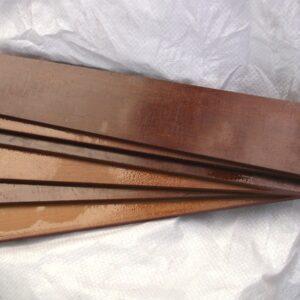 Лопатки (пластины) для вакуумного насоса КО-503 ПоволжьеТехМаш