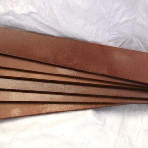 Лопатки (пластины) для вакуумного насоса КО-505 ПоволжьеТехМаш