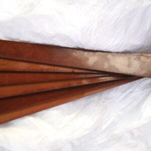 Лопатки (пластины) для вакуумного насоса КО-510 ПоволжьеТехМаш