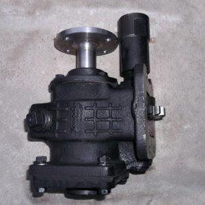 Коробка отбора мощности на а/м ЗИЛ под карданный вал фланцевый (Зил-555) пневматическое включение