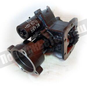 Коробка отбора мощности а/м ЗИЛ МС4333-9108100-03 ПоволжьеТехМаш