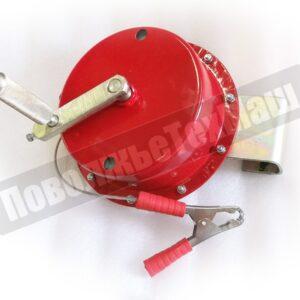 Барабан заземления БЗЗ-10.02 (для бензовозов и топливозаправщиков)