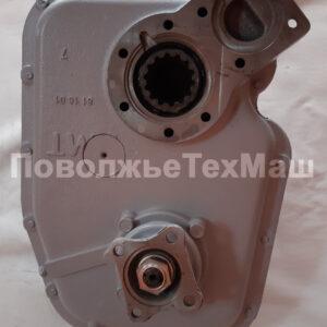 Коробка отбора мощности МП81-4201010-20 ПоволжьеТехМаш
