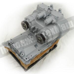 Коробка отбора мощности МП03-4215010 ПоволжьеТехМаш