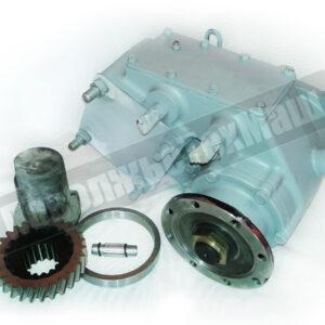 Коробка отбора мощности МП66-4204010-10 ПоволжьеТехМаш