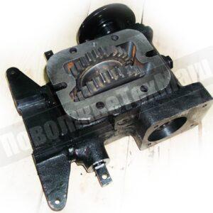 Коробка отбора мощности РК-5 с КПП-ГАЗ (на снегопогрузчик КО-206А) ПоволжьеТехМаш