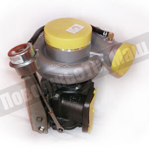 Турбокомпрессор ТКР-HE 351 W (4043980 4043982) ПоволжьеТехМаш