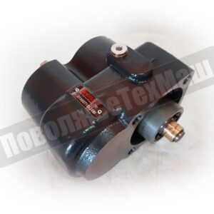 Коробка отбора мощности Binotto 01000710134BI на КПП ZF 6S/9S/16S не соосная ПоволжьеТехМаш