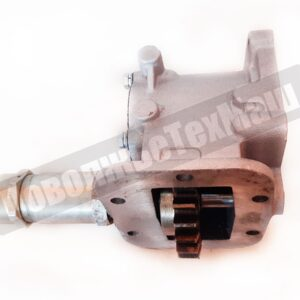 Коробка отбора мощности 4509-4202010 пневмо включение на а/м ГАЗ-3309