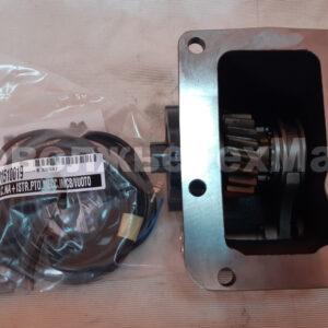 Коробка отбора мощности а/м Hyundai OMFB 067-079-00131  КПП M035-S5, M035-S6 (UNI) ПоволжьеТехМаш
