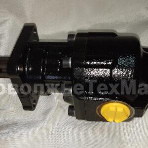 Насос шестеренчатый HydroCar 2H0FZ0065SS (ISO) 220/350 Бар ПоволжьеТехМаш