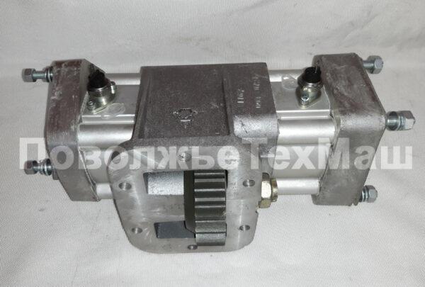 Коробка отбора мощности 1167 (под насосы НШ-10 и НШ-32) ПоволжьеТехМаш