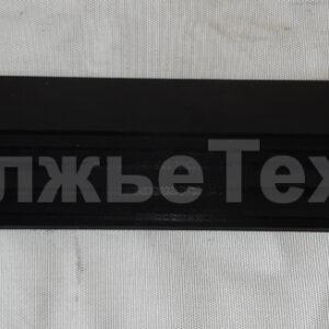 Лопатки насоса КО-510 (текстопласт) 420х45х5мм ПоволжьеТехМаш